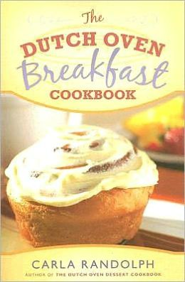 Dutch Oven Breakfast Cookbook
