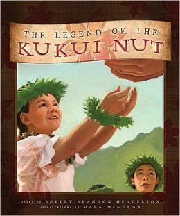 Legend of the Kukui Nut