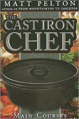 Cast Iron Chef: Main Courses