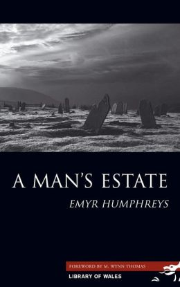 A Man's Estate