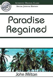 Paradise Regained