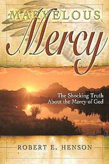 Marvelous Mercy