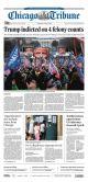 Book Cover Image. Title: The Chicago Tribune, Author: Tribune Company