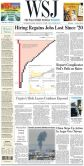Book Cover Image. Title: The Wall Street Journal, Author: Dow Jones & Co.