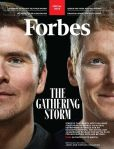 Book Cover Image. Title: Forbes, Author: Forbes