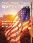 Book Cover Image. Title: The New York Observer, Author: Observer Media Group