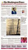 Book Cover Image. Title: The Washington Times, Author: Washington Times, LLC