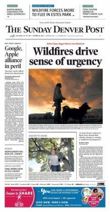 The Denver Post