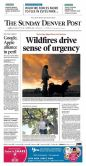 Book Cover Image. Title: The Denver Post, Author: MediaNews Group