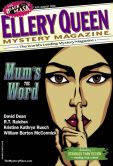 Book Cover Image. Title: Ellery Queen Mystery Magazine, Author: Penny Publications