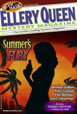 Ellery Queen Mystery Magazine
