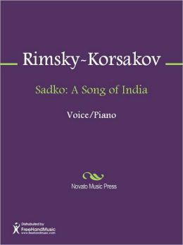 Sadko: A Song of India