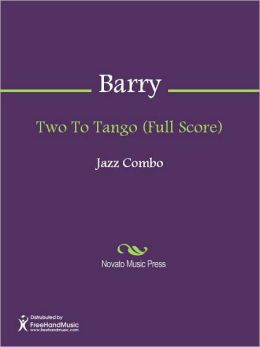 Two To Tango (Full Score)