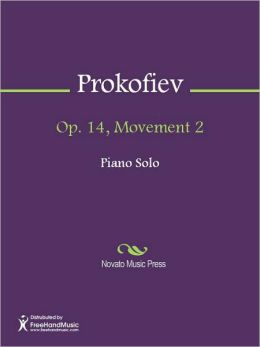Op. 14, Movement 2