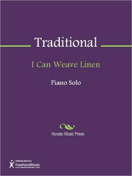 I Can Weave Linen