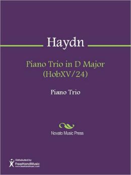 Piano Trio in D Major (HobXV/24)