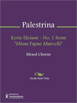 Kyrie Eleison - No. 1 from