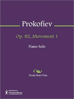 Op. 82, Movement 1