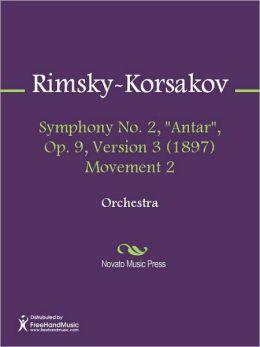 Symphony No. 2,