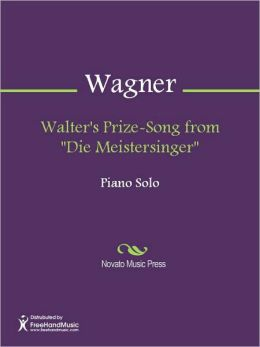 Walter's Prize-Song from
