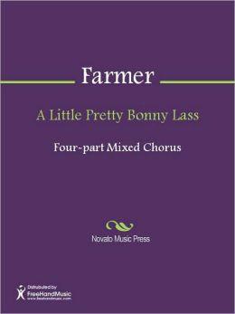 A Little Pretty Bonny Lass