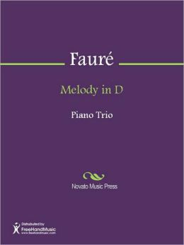 Melody in D
