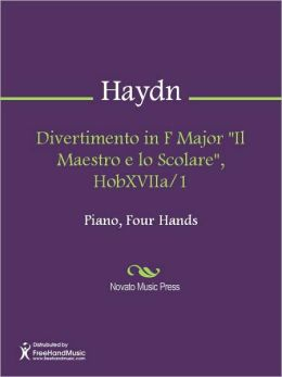 Divertimento in F Major