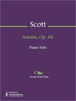 Sonata, Op. 66
