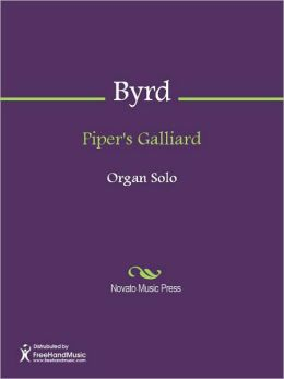 Piper's Galliard