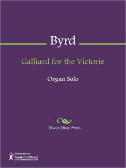 Galliard for the Victorie