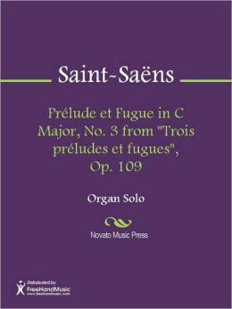 Prelude et Fugue in C Major, No. 3 from