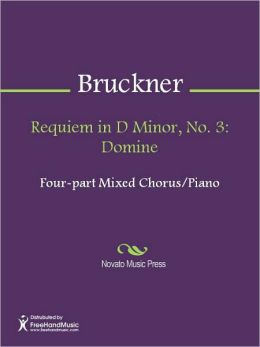 Requiem in D Minor, No. 3: Domine