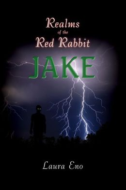 Realms of the Red Rabbit-Jake, Book 2