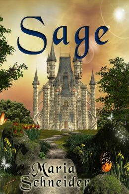 Sage: Tales from a Magical Kingdom