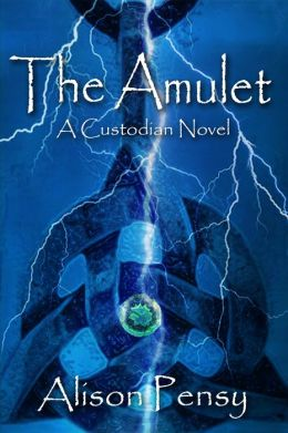 The Amulet (Custodian Novel # 1)