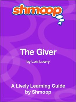The Giver - Shmoop Learning Guide