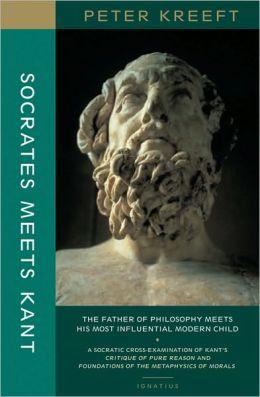 Socrates Meets Kant