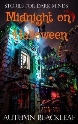 Midnight on Halloween