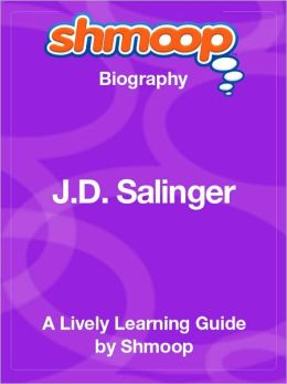 J. D. Salinger - Shmoop Biography