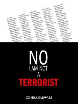 No! I Am Not A Terrorist!