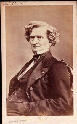 Libretti of Classic Operas: three operas by Berlioz in the original French in a single file