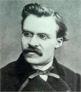 Classic Philosophy: seven books by Nietzsche, in English translation, in a single file