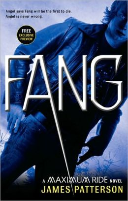 FANG Free Preview (Maximum Ride Series #6)