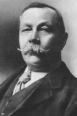 Arthur Conan Doyle, 2 Challenger Novels