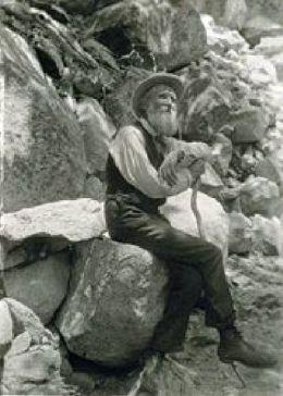 John Muir: Seven Nature Classics