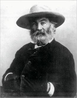 Classic Poetry: Walt Whitman