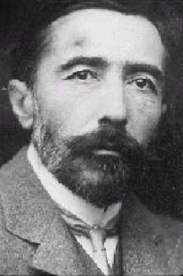 Joseph Conrad: 17 novels. 5 story collections, and 5 non-fiction books