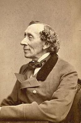 Works of Hans Christian Andersen