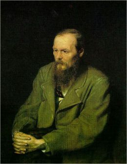 Dostoevsky: eight novels
