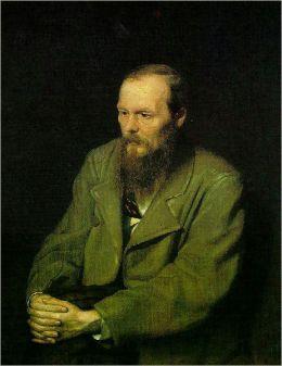 Dostoevsky: eight novels